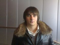 Андрей Малахов, 15 февраля 1990, Луганск, id10304421