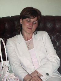 Светлана Ганиева, 22 мая , Санкт-Петербург, id11633758