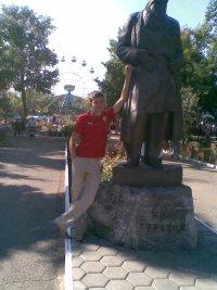 Павел Болдырев, 2 июля 1991, Оренбург, id73733695