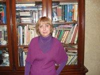 Olga Barinova, 5 ноября 1982, Москва, id78157618